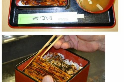 【悲報】定食屋さん、焼いたナスをご飯に乗せたメニューで900円取るのサムネイル画像