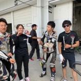 『バイク用メガネ(Ride-EVO)Part4(メディア掲載)』の画像