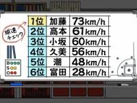 【欅坂46】平手友梨奈「バシュッ」→55㎞/h 信者「てちすげええええぇぇえ」