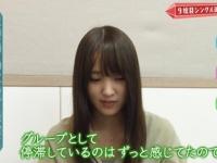 【欅坂46】菅井友香「グループとして停滞してるのは感じてた」「欅が変わるにはこれしかないのかな」