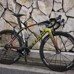 【画像】180万円の自転車www