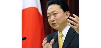 鳩山首相「日米同盟は単独自衛に比べてコストが低い」ようやく気づく