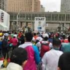 『東京マラソン!完走2』の画像