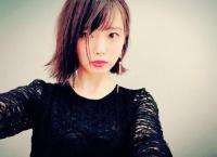 市川美織が髪を切ってショートカットに!最強美少女爆誕