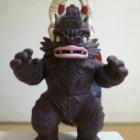 『ウルトラ怪獣500 55 カプセル怪獣ミクラス レビューらしきもの』の画像