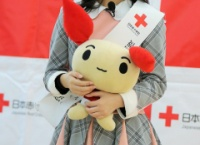 吉田華恋「福岡県♥献血推進ガール 委嘱状伝達式」写真・動画まとめ!