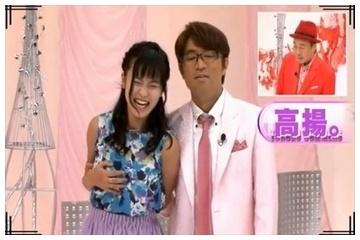 小島瑠璃子「おっぱい触らないで!」