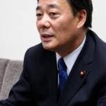 民主・藤田幸久「選挙民には今、民主党への憎しみ、怨念が渦巻いている。党名を変えてごまかすべき」