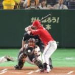 """【巨人】小林、2年連続トップ評価!捕球時に「ストライク」に見せる""""フレーミング技術"""