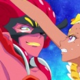 『スター☆トゥインクルプリキュア』43話感想 テンジョウの故郷の星へ!えれなさんが求める笑顔とは!