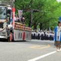 2012年 横浜開港記念みなと祭 国際仮装行列 第60回 ザ よこはま パレード その22(都筑太鼓)