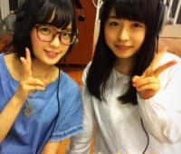 【欅坂46】眼鏡てちかわえええええ!