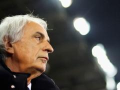 セリエA・トリノのコーチが日本代表戦を2試合見ただけで、全部見破られちゃうハリルジャパン・・・