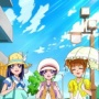 【GIF】ドキドキ! プリキュア 第22話