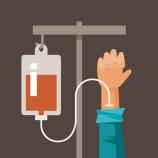 『ワイのマッマ(エホバ)、輸血するくらいなら死を選ぶ模様』の画像
