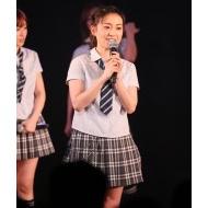 大島優子のミニスカ姿!AKB2期生10周年公演で全力パフォーマンス【画像あり】 アイドルファンマスター