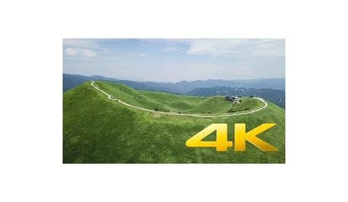 海外「今まで見たことのない美しさ」 大室山(静岡県)の独特の山容に海外ユーザー驚き