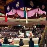 『平成から令和へ!10連休の後は大相撲五月場所。国技館案内スタッフ募集中!』の画像