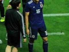 日本代表・冨安健洋、試合前から故障箇所に張りを訴えていた模様・・・