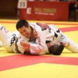 『品川祐さんの柔術エキシビジョンマッチ』の画像