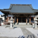 各地の庚申塔(所沢市-45)