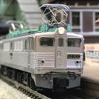 『KATO EF30 郵便・荷物列車』の画像