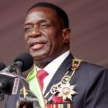『ジンバブエ情勢:ムナンガグワ新大統領はムガベ前大統領と変わらないか。』の画像