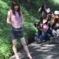 2001年 向ヶ丘遊園モデル撮影会 その22
