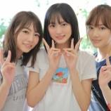 『【乃木坂46】遠藤さくら、両サイドから当てられてる・・・』の画像