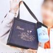 【速報】mini (ミニ) 2021年 5月号 《特別付録》 PEANUTSオリジナル 保冷・保温弁当バッグ&カップホルダー