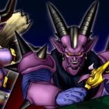 『邪神の宮殿更新:覇道の双璧』の画像