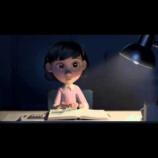 『「リトルプリンス 星の王子様と私」の動画と、Guerilla Render 1.3 の動画』の画像