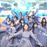 『【THE MUSIC DAY】まいやんきたああ!!!乃木坂46『ガールズルール』披露!!!キャプチャまとめ!!!』の画像