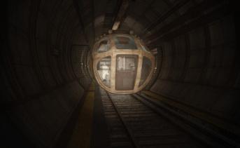 Subway Runner v3
