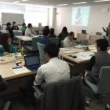 『岩倉経営実践塾・雅樂川さん/スタッフが輝き、事業が加速する組織作りの2つのポイント』の画像