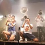 『あの感激を再び! ブラスト!和田拓也率いるDUTが「ラボラトリー#1」イベントレポート『Jack Us』を公開!』の画像