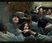 実写映画は苦戦。進撃の巨人展(大分)は5万人突破で好調!