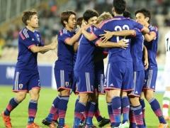 【動画】日本代表×イラン、試合終了!後半早々に武藤がゴールを奪い1-1のドローで試合を終える!