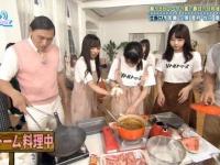 【日向坂46】きくとしの料理、作りすぎ問題wwwwwwwwwwwww