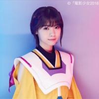 西野七瀬(乃木坂46)人生初のショートカット!「電影少女」アイ役でドラマ初主演