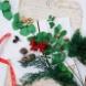 【クリスマス】簡単で可愛い!キャンドルアレンジの作り方