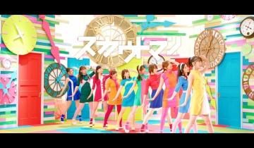 【乃木坂46】「スカウトマン」MVは最後の後ろ三人のスタイル半端ないな!琴子→伊織の連弾ビジュアルもやべぇ