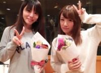 高橋みなみ、4月4日よりTOKYO FMで昼の帯番組を担当!月曜日から木曜日まで1時間55分の生放送