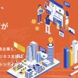 『新しい投資サービスCOOLのご紹介!国内成長企業と急増する日本在住外国人のビジネス支援に特化。』の画像