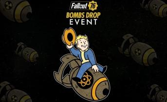 ボムドロップイベント!Fallout 76初のATOM爆発セール、1stメンバーシップの無料体験が開始!
