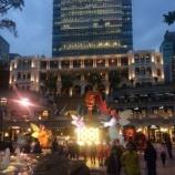 『MIKIMOTO香港「1881 HERITAGE店」のオープニングパーティに☆』の画像