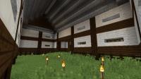 大仏さま裏に仏殿兼寺務所を作る (2)