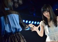 【AKB48】田野優花、じゃんけん大会研究生予備戦を実況する