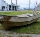 東日本大震災で流された岩手の漁船、沖縄で漂流してるのを発見される
