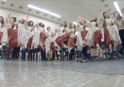 【乃木坂46】エモい!!!こんないい笑顔のジャンプ、中々ないぞ。。。
